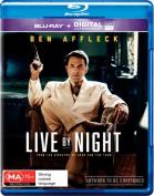 Live By Night  (Blu-ray/UV) [Blu-ray]