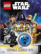 The LEGO (R) STAR WARS