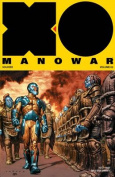 X-O Manowar (2017) Volume 2