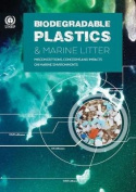 Biodegradable plastics & marine litter