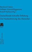 Deutschlands Kulturelle Entfaltung 1763-1789 [GER]