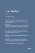 Hegel-Studien Band 14 (1979) [GER]