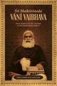 Bhaktivinoda Vani Vaibhava