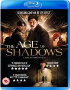 Age of Shadows [Region B] [Blu-ray]
