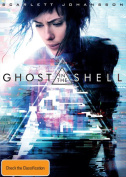Ghost In The Shell DVD  [Region 4]