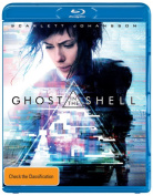 Ghost In The Shell Blu-ray  [Region B] [Blu-ray]