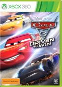Xbox360 Cars 3