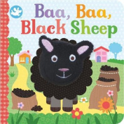 Little Me Baa, Baa, Black Sheep [Board book]