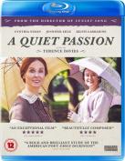 A Quiet Passion [Region B] [Blu-ray]