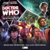 Doctor Who - Classic Doctors, New Monsters [Audio]