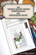 Robin Wood Tarot Coloring Book