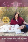 Spotlight or God's Light
