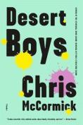 Desert Boys: Fiction