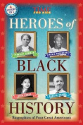 Heroes of Black History
