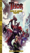 Marvel the Tales of Asgard Trilogy
