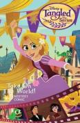Disney Tangled: The Series