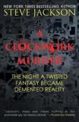 A Clockwork Murder