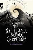 Tim Burton's the Nightmare Before Christmas Cinestory Comic