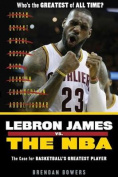 Lebron James vs. the NBA