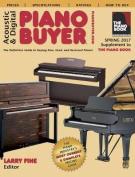 Acoustic & Digital Piano Buyer Fall 2017