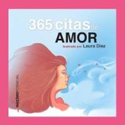 365 Citas de Amor [Spanish]