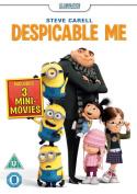 Despicable Me [Region 2]