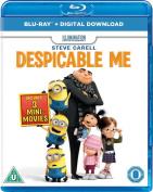 Despicable Me [Region B] [Blu-ray]