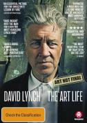 David Lynch: The Art Life [Region 4]
