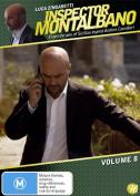 Inspector Montalbano: Volume 8 [Region 4]