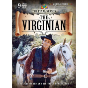 The Virginian [Region 4]