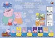 Peppa Pig Peppa's Big Activity Pack [Paperback]