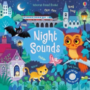 Night Sounds (Noisy Books) [Board book]