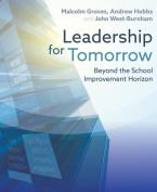 Leadership for Tomorrow