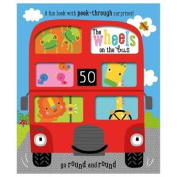 Wheels on the Bus [Board book]