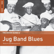 The Rough Guide to Jug Band Blues