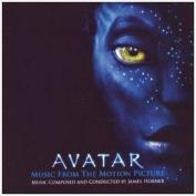 Avatar [Blue Vinyl] *
