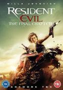 Resident Evil [Region 4]