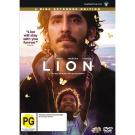 Lion  [2 Discs] [Region 4]