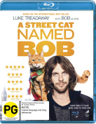 A Street Cat Named Bob [Region 4]