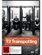 Trainspotting 2 [Region 4]
