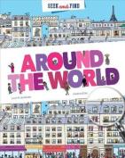 Seek & Find - Around the World