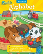 The Learnalots Preschool Alphabet Ages 3-5