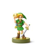 Nintendo amiibo Character Link Majoras Mask