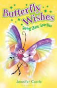 Butterfly Wishes 4