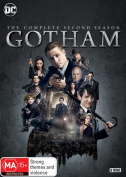 Gotham: Series 2 [Region 4]