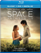 Space Between Us, The BD [BD] [Region B] [Blu-ray]