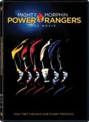 Power Rangers The Movie DVD  [Region 4]