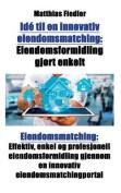 Ide Til En Innovativ Eiendomsmatching: Eiendomsformidling Gjort Enkelt [NOB]