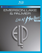 Emerson, Lake and Palmer [Regions 1,2,3] [Blu-ray]