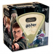 Harry Potter Trivial Pursuit